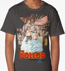The Dollop 2014 - (T-Shirt) Long T-Shirt
