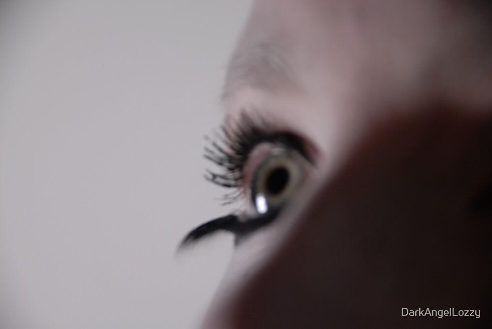 Eye by DarkAngelLozzy