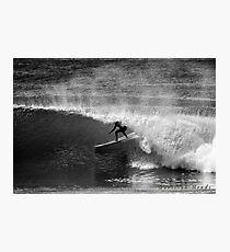 Malibu Photographic Print