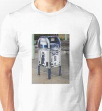 R2D2 Mailbox Unisex T-Shirt