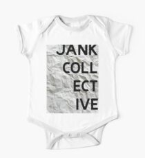 JANK COLLECTIVE One Piece - Short Sleeve