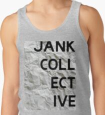 JANK COLLECTIVE Tank Top