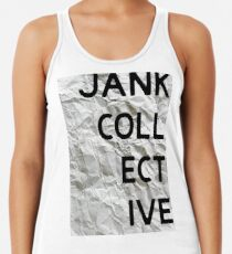 JANK COLLECTIVE Women's Tank Top