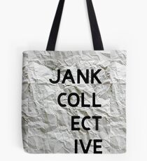 JANK COLLECTIVE Tote Bag