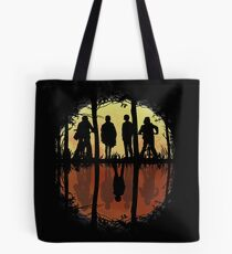Friends Don't Lie -Eleven, Stranger Things Tote Bag
