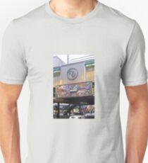 CTA Chicago Unisex T-Shirt