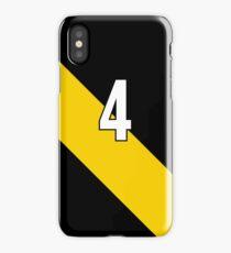 Dustin Martin #4 Jumper iPhone Case/Skin