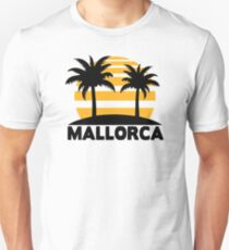 Mallorca Unisex T-Shirt