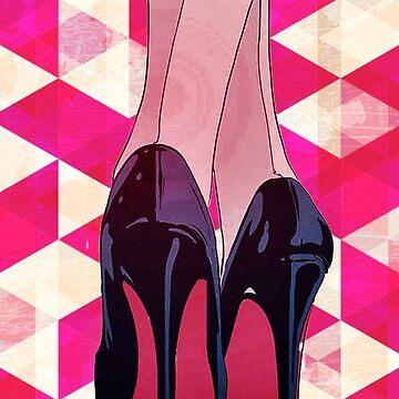 Legs by yoloin