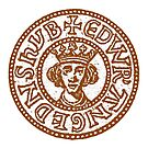 Mediaeval Hammered Coin by Kawka