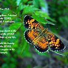 Psalm 27:4 by Michael Reimann