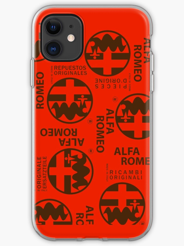 Cover Iphone 4S originale