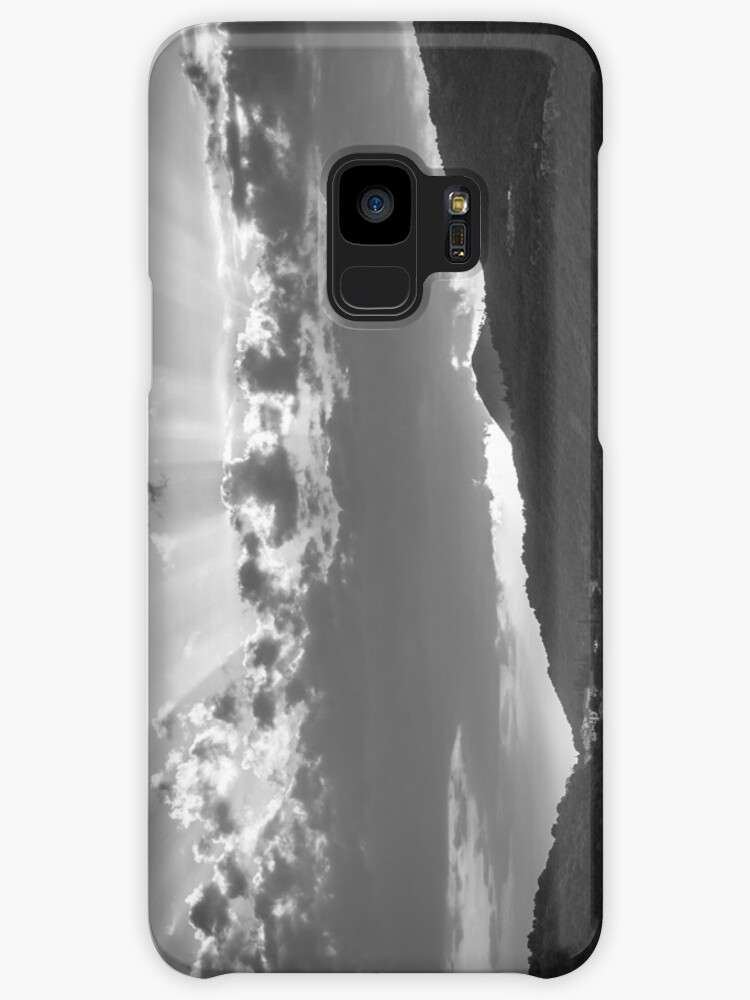 DUBROVNIK BEAMS BW II [Samsung Galaxy cases/skins] by Matti Ollikainen