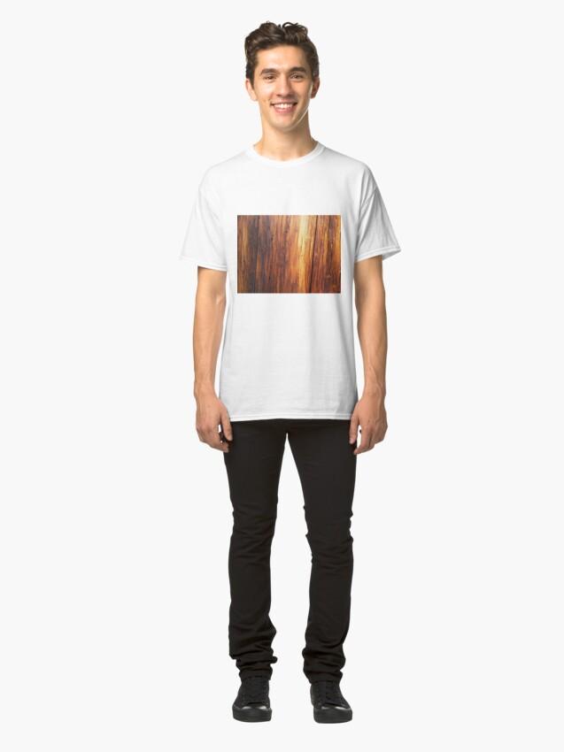 Alternate view of Gokoku Torii Classic T-Shirt
