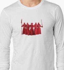 Elite Praetorian Guard Star Wars Long Sleeve T-Shirt
