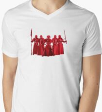 Elite Praetorian Guard Star Wars Men's V-Neck T-Shirt