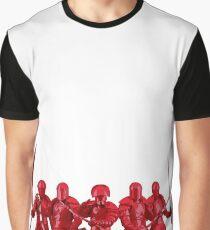 Elite Praetorian Guard Star Wars Graphic T-Shirt