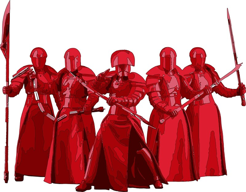 Image result for praetorian guard