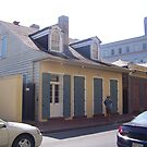 French Quarter Realty by Snoboardnlife