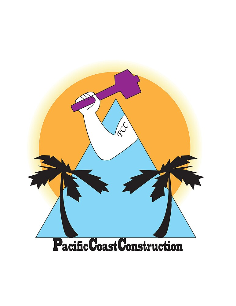 Pcc Logo by Ricky Webster