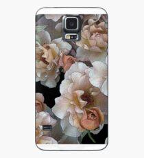 Julia's Rose Case/Skin for Samsung Galaxy