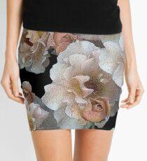 Julia's Rose Mini Skirt