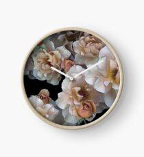 Julia's Rose Clock