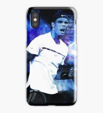 Rafael Nadal iPhone Case/Skin