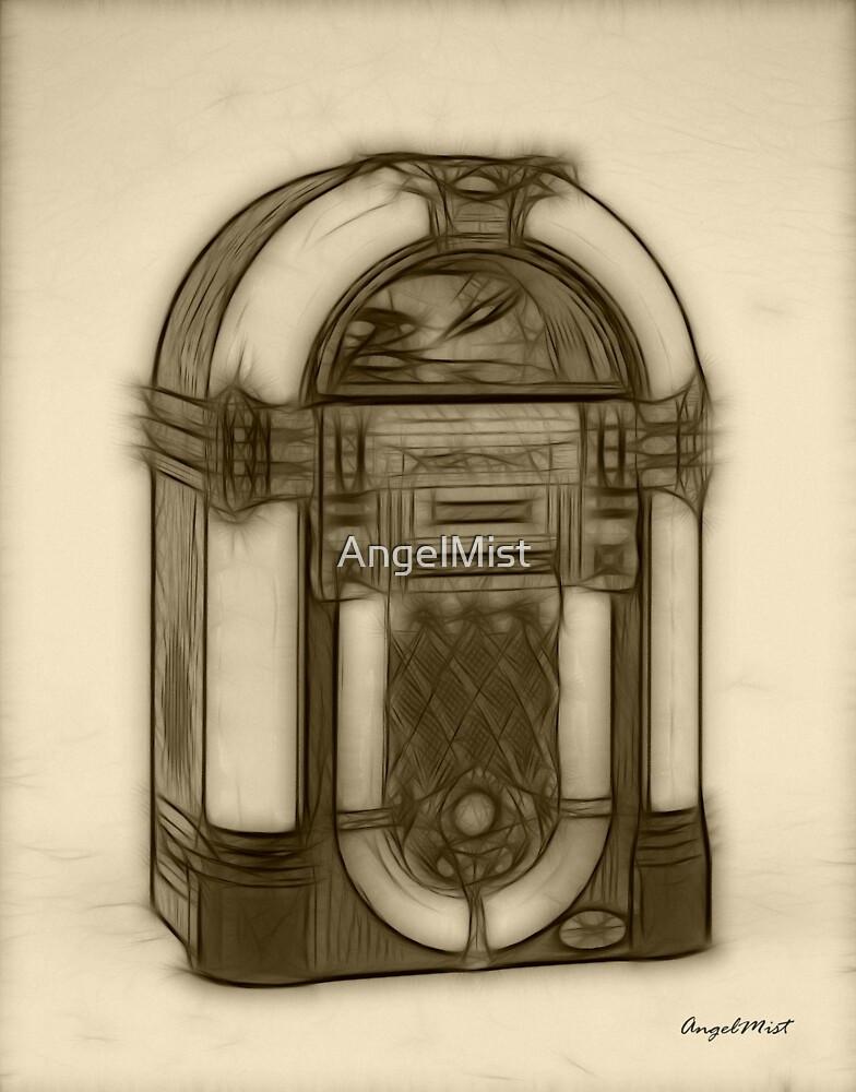 Jukebox by AngelMist