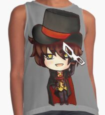 Lupin - Code Realize Contrast Tank