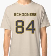 Halifax Football Classic T-Shirt