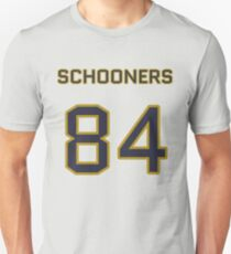 Halifax Football Unisex T-Shirt