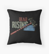 dead rising 4  Throw Pillow