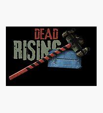 dead rising 4  Photographic Print