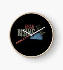dead rising 4  Clock