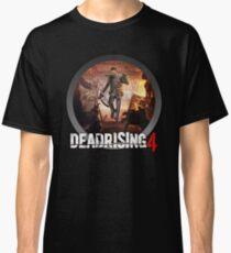 dead rising 4 Classic T-Shirt