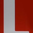 L Letter L  by Juhan Rodrik
