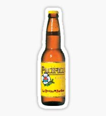 Pacifico Beer Sticker