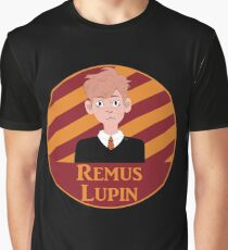 Remus Graphic T-Shirt