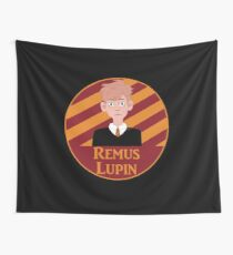 Remus Wall Tapestry