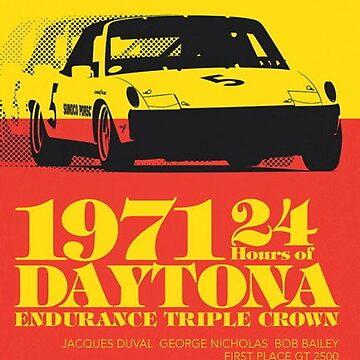 Daytona 24 Hours by itsohsohip