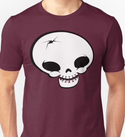 Mr Happy Bones T-Shirt