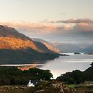 Loch Maree from Poolewe by Mark Greenwood