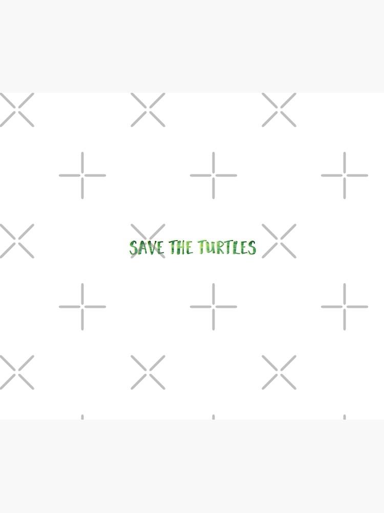 Salvar a las tortugas de Emilyyyk