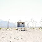 wind farm by evStyle
