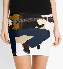 Eric Mini Skirt
