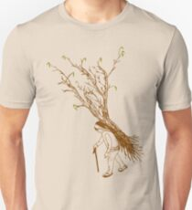 Uprooted T-Shirt