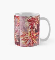 Magical flowers from cacctus Classic Mug