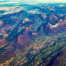 The Incredible Alps by Kristoffer Glenn Pfalmer