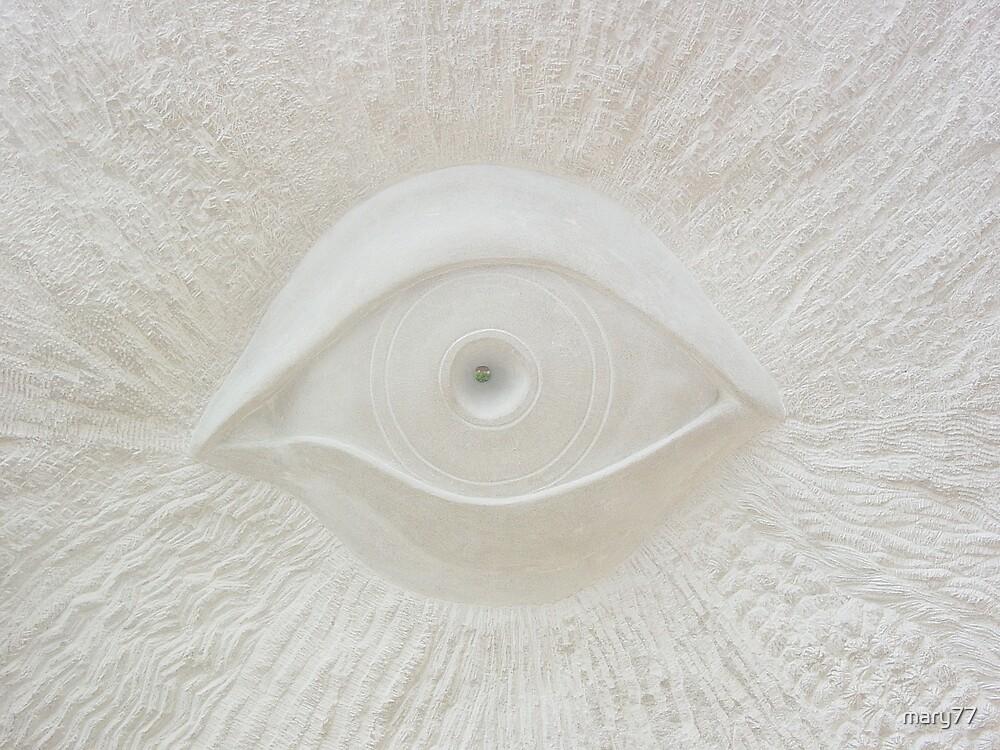 Eyeth by mary77